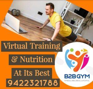 B2B Online Gym